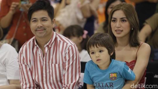 Jessica Iskandar Incar Bali untuk Pernikahan Kedua