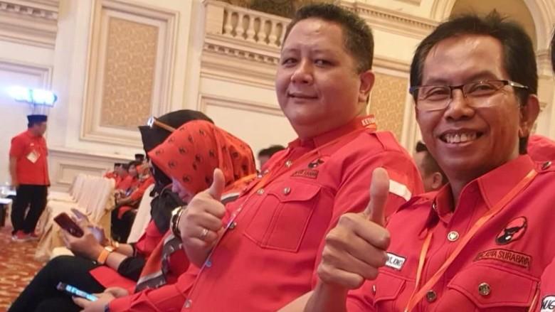 Dinamika Pasang Surut Hubungan Whisnu dan Risma di Politik PDIP Surabaya