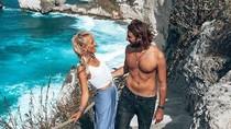 Cerita Pasangan Selebgram Pilih Berhenti dari Pekerjaan Demi Keliling Dunia