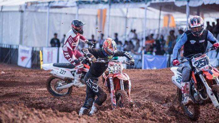 Foto: Dok MXGP Palembang