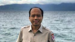 Mengenang Sutopo, Penjaga Pariwisata Indonesia dari Bencana