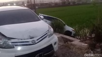 Drama Penangkapan Pencuri Mobil di Pasuruan, Ditembak Mati Hingga Masuk Sawah