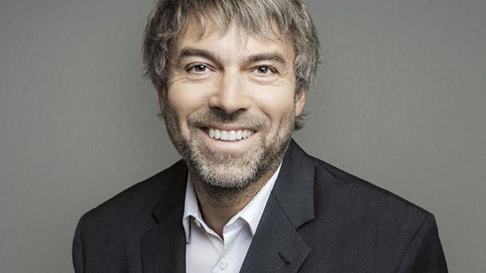 Petr Kellner. Foto: Dok. Forbes
