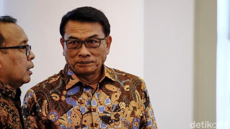 Baiq Nuril akan Ajukan Amnesti ke Jokowi, Moeldoko: Ada Prosesnya