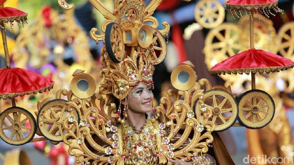 Liburan ke Banyuwangi, Ada Banyak Festival di Bulan Juli