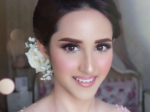 Kisah Cinta Tsamara Amany dan Ismail Fajrie Alatas: Dekat karena Instagram