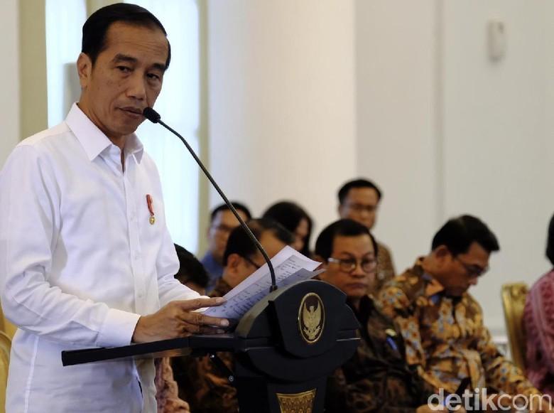 Jokowi soal Amnesti Baiq Nuril: Begitu Sampai, Saya Selesaikan