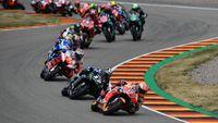 Saksikan Live Streaming MotoGP Republik Ceko di Sini