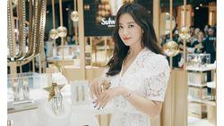 Perdana! Song Hye Kyo Buka Suara usai Resmi Cerai dari Song Joong Ki