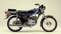 Jejak Tunggangan Pria Yamaha dari Masa ke Masa
