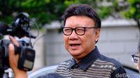 Lantik Sekda Kaltim, Mendagri: Gubernur Jangan Lecehkan Presiden