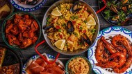 Dari China Selatan, Nasi Kini Jadi Makanan Pokok Berbagai Negara