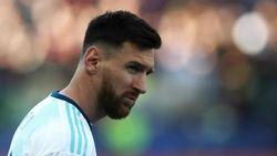 Tuduh Copa America Penuh Korupsi, Messi Disarankan Minta Maaf