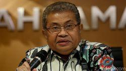Jubir MA Ungkap Hanya 8% PK Napi Koruptor yang Dikabulkan