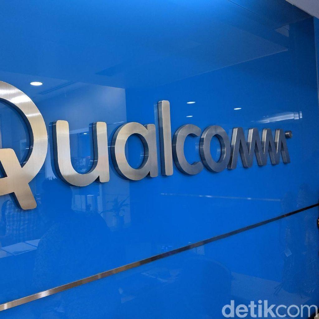 Kata Qualcomm soal Kekhawatiran Data di Sistem Validasi IMEI