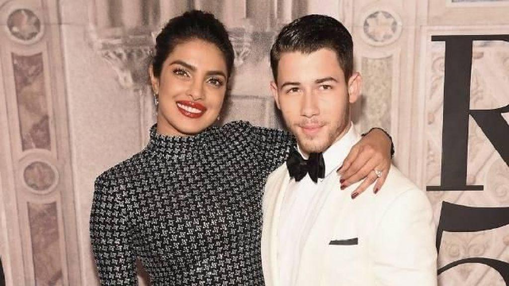 Mesranya Priyanka Chopra Masak Pasta Bareng Nick Jonas
