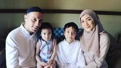 Richa Novisha Bicara Soal Penanganan Gary Iskak yang Idap Kanker Hati