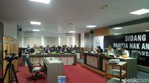 Sidang Angket Gubernur Sulsel, Nurdin Disebut Langgar Aturan Mutasi PNS