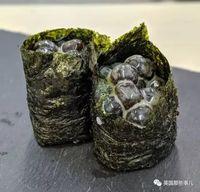 Usai Masak Nasi Pakai Milk Tea dan Boba, Kini Hadir Sushi Topping Boba