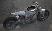 Motor listrik Zero