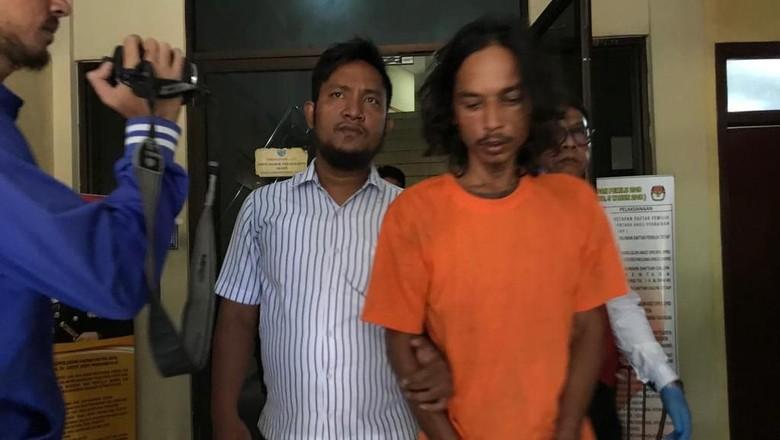 Gorok Istri Gegara Ditolak Hubungan Badan, Anton Ngaku Lupa