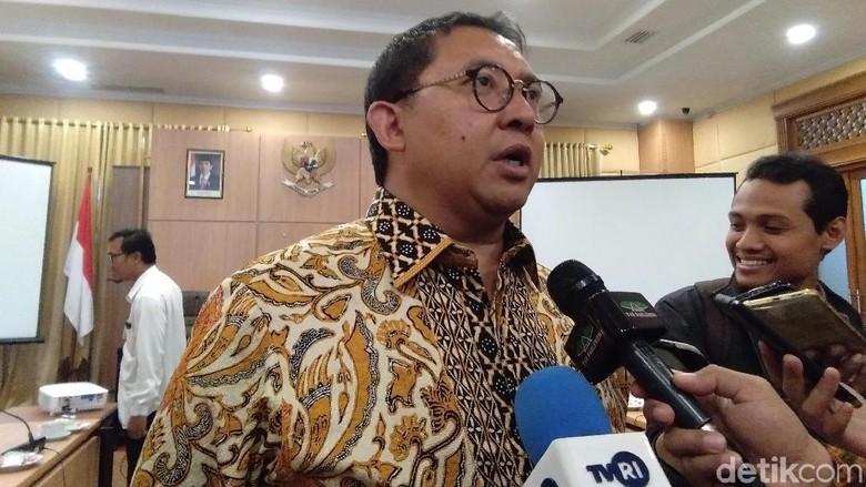 Fadli Zon: Bangun Istana di Papua Bukan Solusi