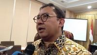 Fadli Zon: Meski Terlambat, Pemerintah Segera Karantina Wilayah Corona!