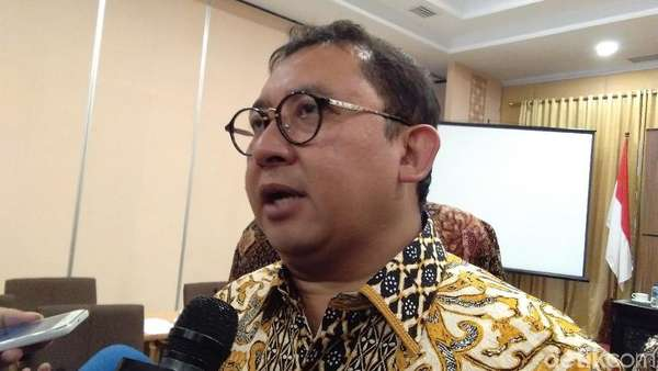 Fadli Zon: Indonesia Butuh Orang-orang Berkomitmen Seperti Sutopo