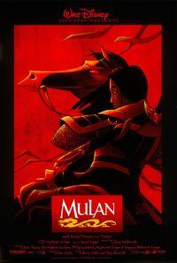Lebih Dekat dengan Liu Yifei, Cewek Jagoan Pemeran Mulan