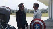 Tak Semua Setuju soal Akhir Nasib Captain America