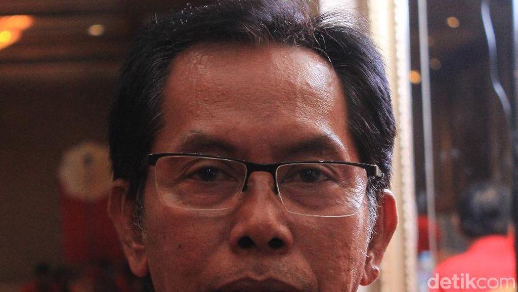 Ini Susunan Pengurus DPC PDIP Surabaya 2019-2024