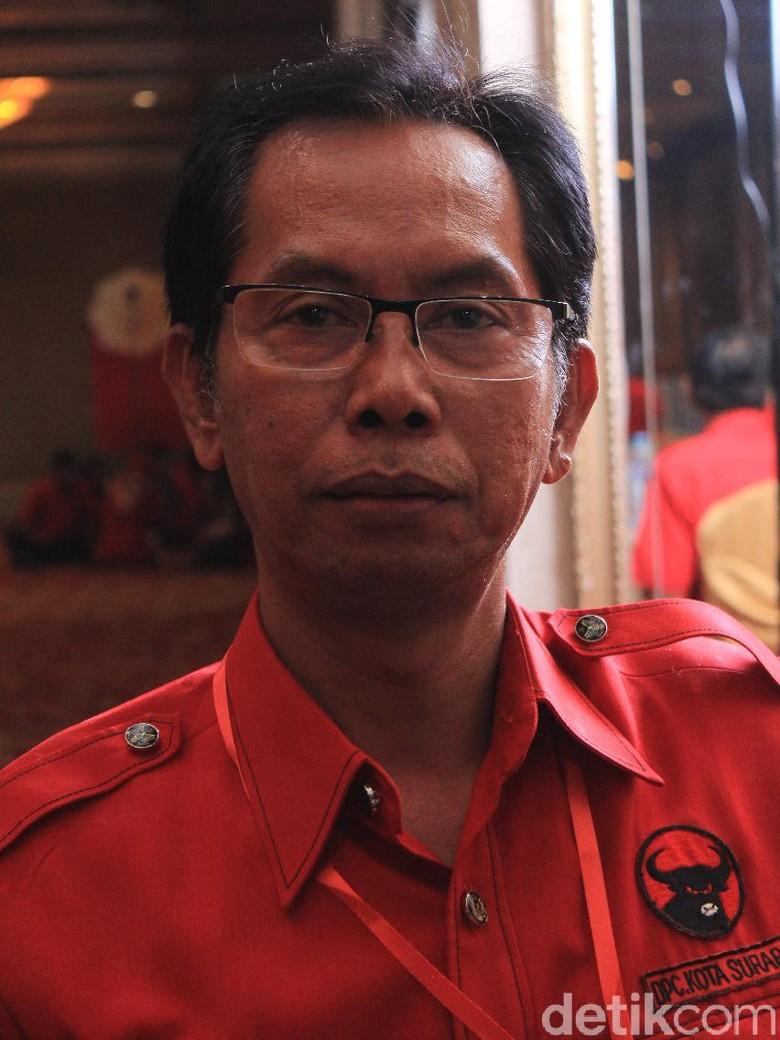 Meriahkan Kongres Bali, PDIP Surabaya Gelar Lomba Foto Total Hadiah 12 Juta