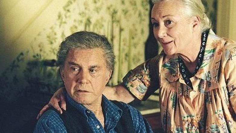 Uncle Ben and Auntie May/ Spider-Man (2002). Foto: Spider-Man (2002) - imdb.
