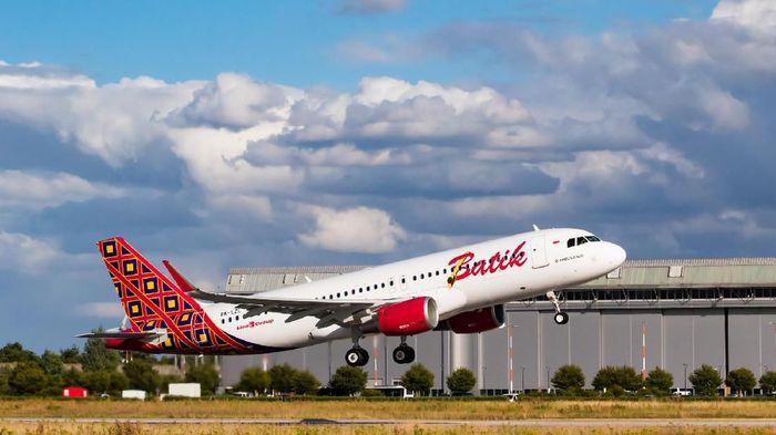Lion Air, Batik Air dan Citilink