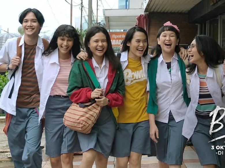 Seputar Bebas yang Diadaptasi dari Film Korea/Foto: (dok.Milesfilm)