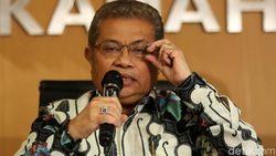 Hakim PN Jakpus Dipukul Pengacara Tomy Winata, MA: Itu Pidana