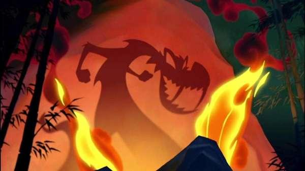 Teaser Mulan Rilis, Penonton Pertanyakan ke Mana Karakter Ini
