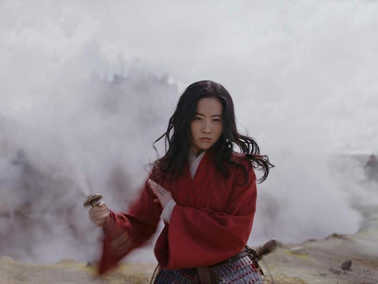 Foto: Mulan (imdb.)