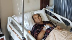 Mantan Bupati Gowa Ichsan Yasin Limpo (IYL) meninggal akibat sakit kanker paru. Seperti IYL, deretan orang berikut juga melawan kanker paru.