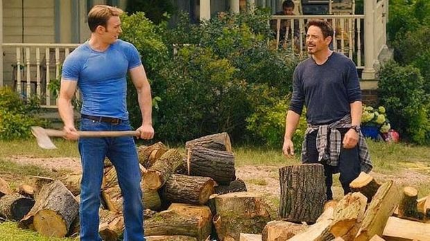 Adakah yang Seperti Iron Man dan Captain America di Marvel Fase 4?