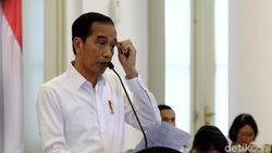 Jokowi Tak Usah Takut! Gelombang Perppu KPK Tak Kunjung Surut