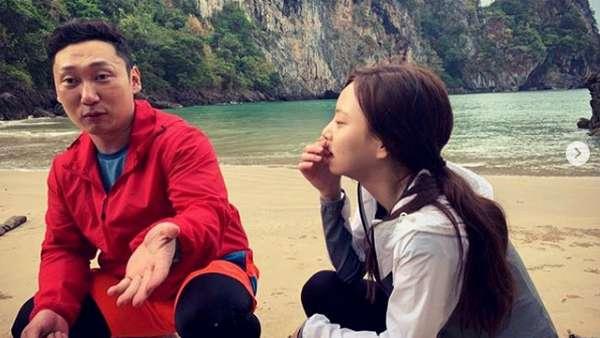 Ini Momen yang Buat Lee Yeol Eum Terancam Penjara di Thailand