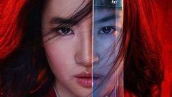 Film Mulan Kena Boikot di Hong Kong