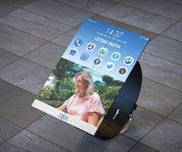 IBM Bakal Bikin SmartWatch yang Bisa Jadi Tablet dan Ponsel?