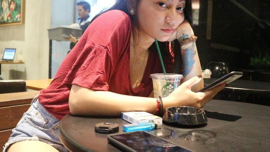 6 Fakta Chagii Amelia, Selebgram yang Digerebek Bareng Ridho Ilahi