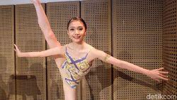 Cerita Balerina Indonesia Menang Kompetisi Balet Dunia di Amerika