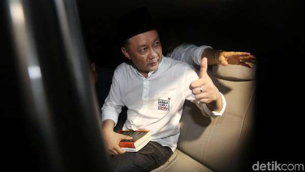 ICW Dorong KY-Bawas MA Periksa Hakim Kasasi Syafruddin Temenggung