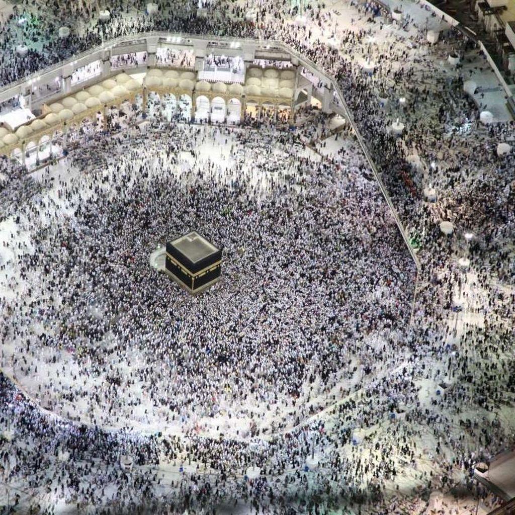 Menkes: 9 Jemaah Calon Haji Indonesia Meninggal di Arab Saudi