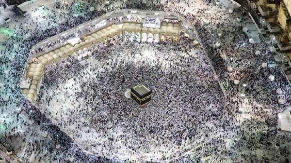 Kisah Nabi Muhammad SAW: Peristiwa Besar Jelang Kelahiran Rasulullah
