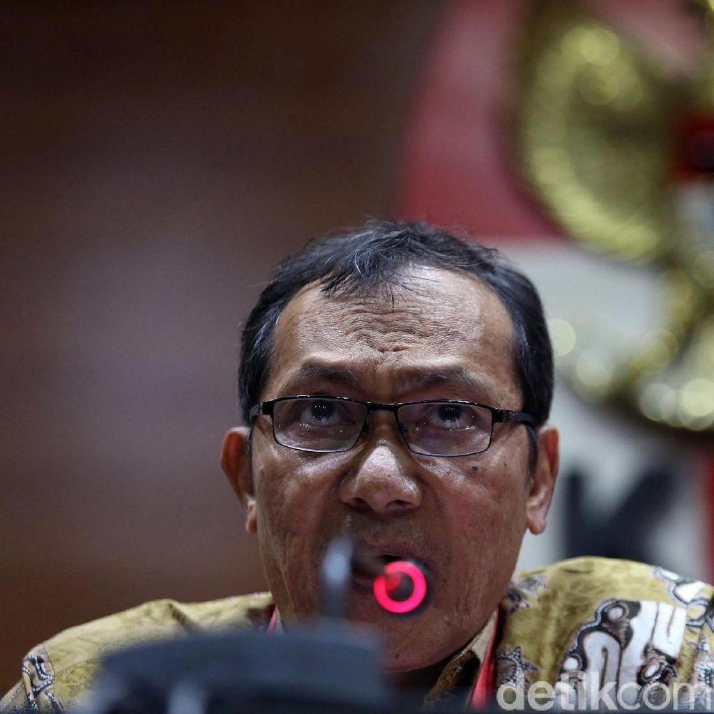 KPK Geleng-geleng OTT Walkot Medan, Ungkap Pertemuan soal Cegah Korupsi